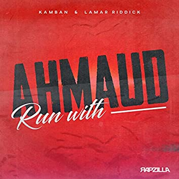 Run With Ahmaud