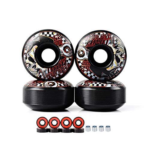 LOSENKA 52mm Skateboard Wheels