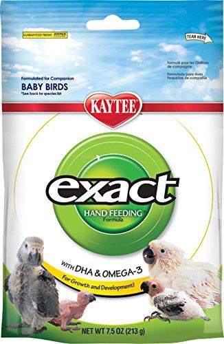 baby bird food formula - 7