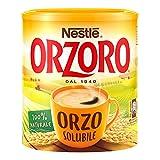 Nestlè Orzoro Solubile Gr 120