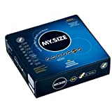 My Size Condoms 64mm x36 XXL Extra Large Condoms (German Engineering at its best) by My Size