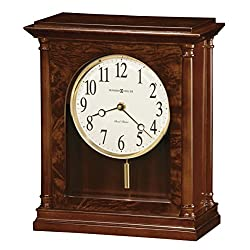 Howard Miller 635-131 Candice Mantel Clock