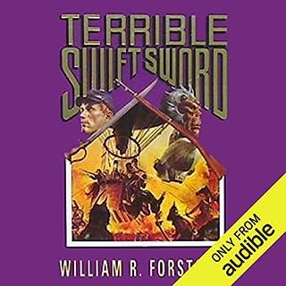 Terrible Swift Sword cover art