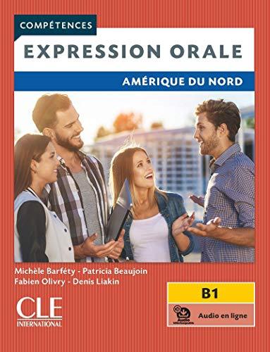 EXPRESSION ORALE NIVEAU 2 QUÉBEC
