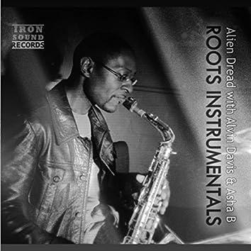 Roots Instrumentals - EP