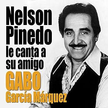 Nelson Pinedo Le Canta a Su Amigo Gabo García Márquez - EP