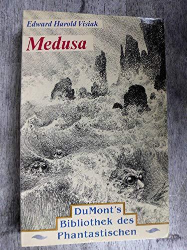 Buchseite und Rezensionen zu 'Medusa' von  Edward Harold Visiak