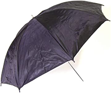 BeMatik Silver reflector umbrella with translucent white base cmm...