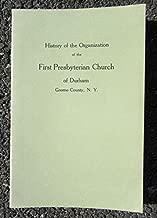 first presbyterian durham