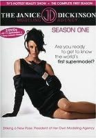 Janice Dickinson Modeling Agency: Season 1 [DVD]