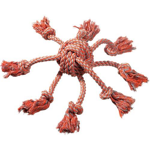 Schecker Multiknoten-Octopus