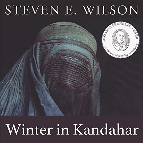 Winter in Kandahar     The Stone Waverly Trilogy, Book 1              By:                                                                                                                                 Steven E. Wilson                               Narrated by:                                                                                                                                 Jeff Hoyt                      Length: 16 hrs and 18 mins     Not rated yet     Overall 0.0