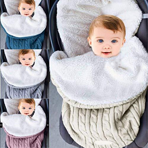 Envoltura de cochecito de bebé