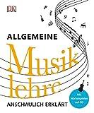 Allgemeine Musiklehre...