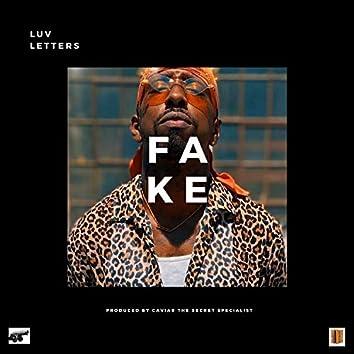 Fake (feat. Planet Asia)