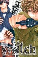 switch, Vol. 1 (1)