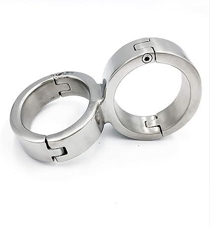 Metal bdsm Gear
