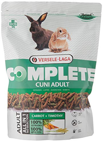 Versele Laga A-17310 Cuni Adult Coniglio - 500 g
