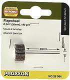 Proxxon Abrasivo lamellare 20 x 10 mm...
