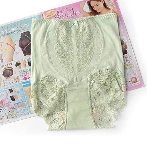 Bayrick Damen String InvisibleAuslaufsichere Damenbinde für Frauen während der Menstruation * 3-EIN_2XL