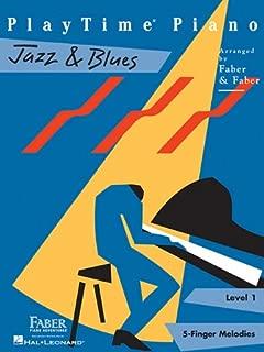 blues rock piano