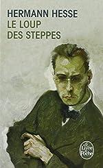 Le Loup des steppes de Hermann Hesse