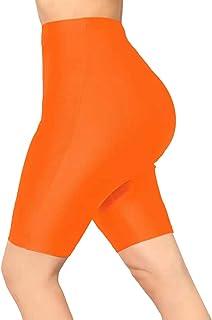 Hommes Femme Shorts de v/élo Rembourr/é Cyclisme sous-v/êtements Short Poids L/éger Respirant /Élastique Confortable Cyclisme 3D Coolmax Anti Choc pour Gar/çon Fille