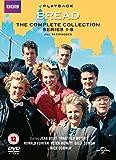 Bread: Series 1-8 [Edizione: Regno Unito] [Italia] [DVD]