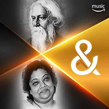 Tagore & Srabani Sen: TOGETHER
