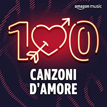 100 Canzoni d'amore