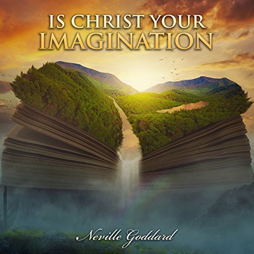 Is Christ Your Imagination cover art