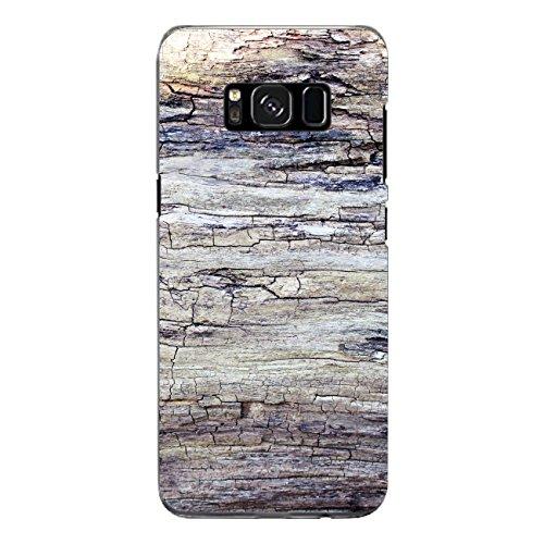 DISAGU SF de SDI de 5573_ 1053# zub- cc7418Diseño Carcasa para Samsung Galaxy S8–Diseño Madera No. 7'
