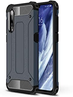 OnePlus 7T Pro Case, TPU +PC Iron Armor Shockproof Designed Case,Full Body Dual Layer Rugged Cover for OnePlus 7T Pro Case...