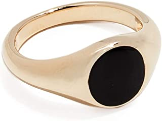 Women's Small Cameron Enamel Ring