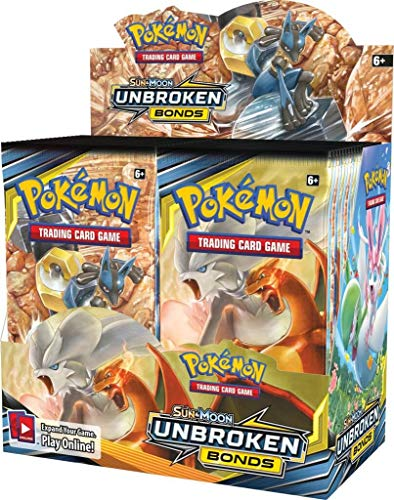 Best booster box