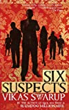 Six Suspects: Detective Fiction (English Edition)