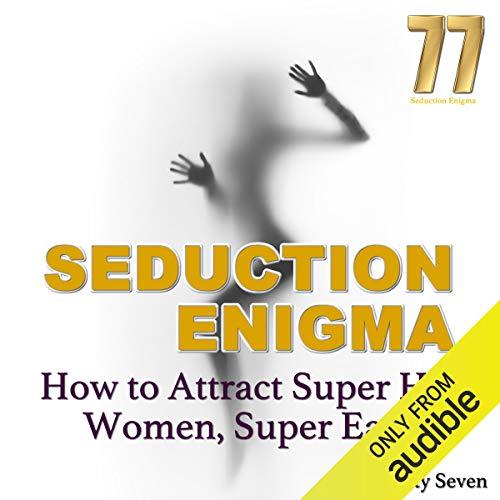 The Seduction Enigma cover art
