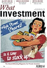 What Investment - August 2011 (What Investment Magazine Book 1)