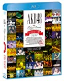 AKB48 in TOKYO DOME~1830mの夢~SINGLE SELECTION Blu-ray
