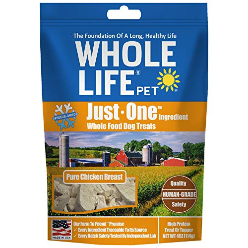 whole life chicken treats - 3