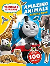 Thomas and Friends: Amazing Animals Activity Book (Thomas & Friends)