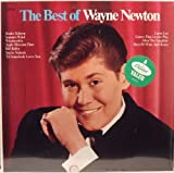 The Best Of Wayne Newton LP vinyl
