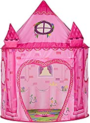 Image of Princess Play Tent...: Bestviewsreviews