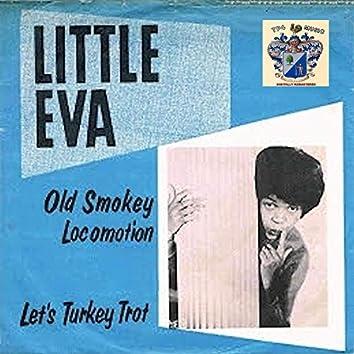 Old Smokey Locomotion