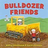 Bulldozer Friends (Digger Man (4))