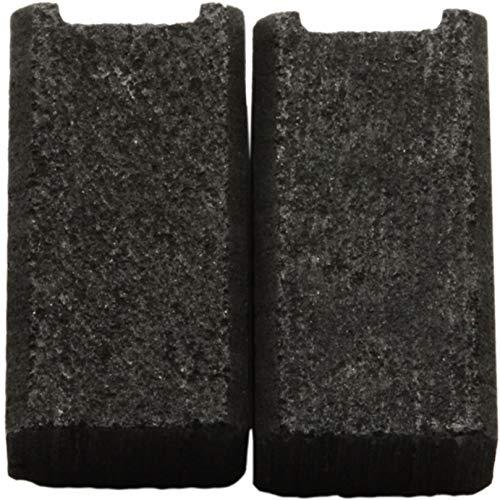 Escobillas de Carbón para STAYER TS60 cortasetos - 6x8x15mm - 2.4x3.1x5.9