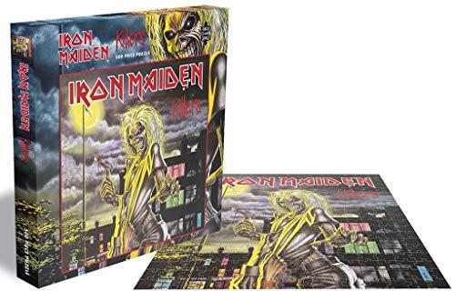 'Killers' Puzzle de 500 Piezas