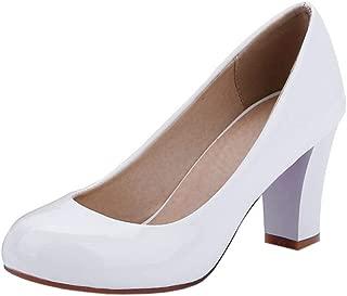 Zanpa Women Classic Pumps Shoes