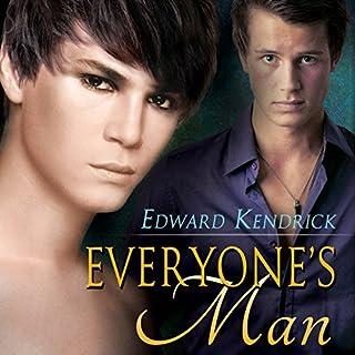 Everyone's Man audiobook cover art