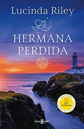 La hermana perdida (Las Siete Hermanas 7) (Spanish Edition)